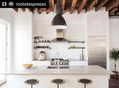 See this Instagram photo by @rocketespresso_usa • 73 likes