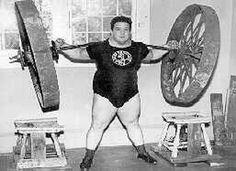 home made squat equipment