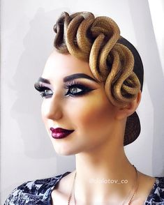 689 Likes 7 Comments Ballroom Dance ( Latin Hairstyles, Ballroom Dance Hair, High Bun Hair, Hair Buns, Bleached Hair Repair, Competition Hair, Dance Makeup, Braided Hairstyles For Wedding, Hair Shows