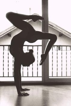 Inspiration. Some day I'll be able to do this!