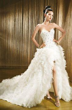 Robe de mariée – Tous les styles, les tendances et les costumes