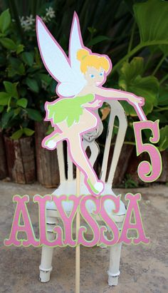 tinkerbell.... i want this..!!!!