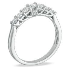 engagement ring with hidden diamond - Google Search