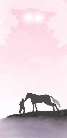 My (late) submission for the ColossusArt competition [Image] [Shadow of the Colossus] [PS4] [Digital Art] #Playstation4 #PS4 #Sony #videogames #playstation #gamer #games #gaming