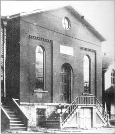 The Michigan Street Baptist Church--An Unsung Hero Of African American History