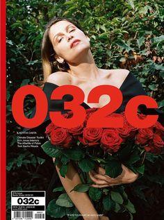 Berlin Winter, New York Studio, Jamaica Travel, Laetitia Casta, Easy Work, Outdoor Yoga, Inner World, Anja Rubik, Fashion Cover