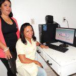 Prefeitura de Águas Lindas informatiza sala de vacina nos postos de saúde