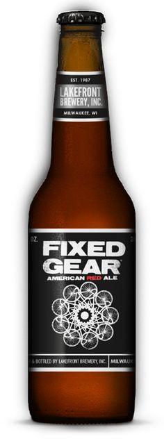 Fixed Gear Bottle