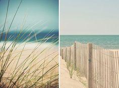 North Carolina beach | At Home in Love