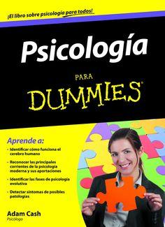 Psicología Para Dummies | Planeta de Libros