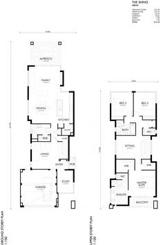 2 Storey House Floor Plans in addition Mediterranean 4 Bedroom House Plans further 1800 To 2000 Sq Ft House Plans further Floorplans likewise 350717889706120460. on single story contemporary homes
