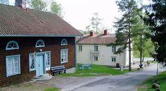Gammelgården Väst sveriges största Hembygdsmuseum