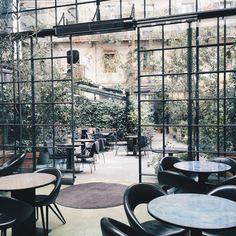 10 Corso Como, Milano