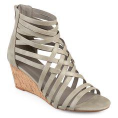 01aa9346e436b8 Journee Collection Twyla Women s Wedge Sandals