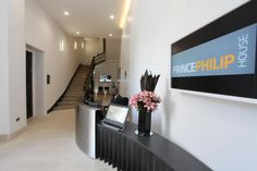 News Archive - Prince Philip House Listed Building, Prince Philip, Event Venues, Contemporary Design, This Is Us, Reception, London, Interior, Modern