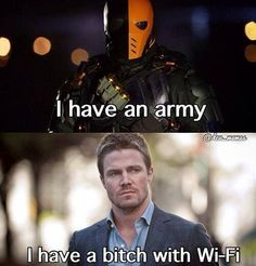 I have a bitch with wi-fi