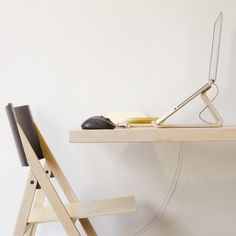 Laptop stand by About Blank   MONOQI