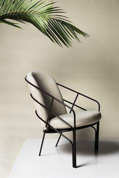 Impressive Modern Lounge Chair Design Ideas - adney news Unique Furniture, Home Decor Furniture, Furniture Design, Furniture Dolly, Rustic Furniture, Inexpensive Furniture, Furniture Movers, Lounge Furniture, Metal Furniture