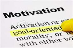 Very goal-oriented