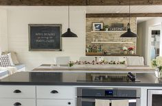 Kitchen Chronicles: The Reveal   Jenna Sue Design Blog