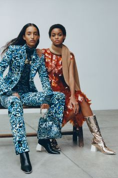 Paco Rabanne Pre-Fall 2020 Fashion Show Collection: See the complete Paco Rabanne Pre-Fall 2020 collection. Look 12 Vogue Fashion, Fashion 2020, Fashion Brands, High Fashion, Mens Fashion, Fashion Outfits, Fashion Designers, Paco Rabanne, Kids Outfits