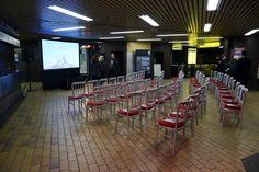Glasgow Film Festival Event: Secret Subway......