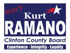 sheriff campaign sign templates 17 best images on pinterest in