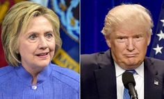 BREAKING: Clinton Vs Trump Electoral College Polls Released, Results Show GIANT Surge (STATS)