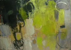 Margaret Glew | Untitled | 2009 Artwork | Abstract Painting *****
