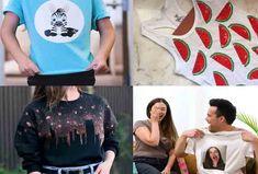 Camisetas personaliz