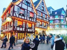 Hand Embroidery Projects, Times Square, Travel, Alsace, France, Viajes, Destinations, Traveling, Trips