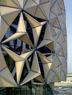 modular facade