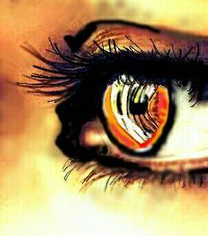 Study: eye by Suzanne Yazzie
