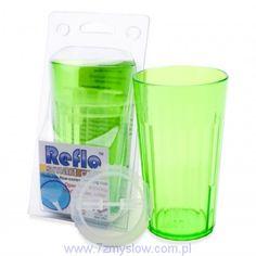 Kubek Reflo Smart Cup