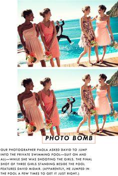 J.Crew Wedding Photo Shoot at Sugar Beach, A Viceroy Resort