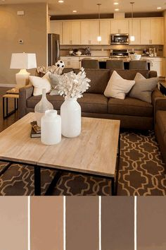 A Neutral Design Palette Is Timeless