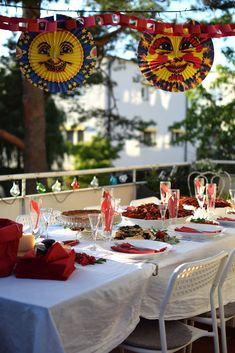 Table Settings, Fat, Table Decorations, Creative, Party Party, Folklore, Holiday Ideas, Sweden, Parties