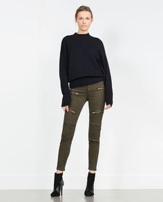 View all - Woman - NEW IN | ZARA United States