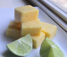 Mango Coconut Gelatin | Ali Miller RD