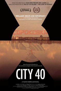 """CITY 40 