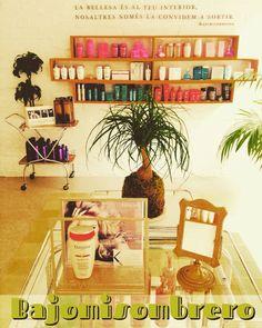 Todos los productos Kerastase con el mejor asesoramiento profesional en BAJOMISOMBRERO (Diagnóstico capilar con cámara gratuito) #plant #beaucarnea #plantas #kerastase #consell #cabello #barcelona #bcn #look