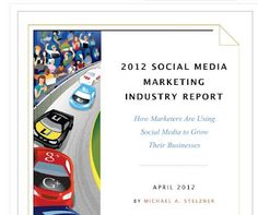 More focused on social media and marketing, but fascinating nonetheless.