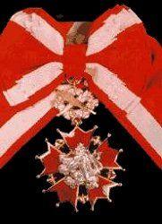 Czech Republic: Order of the White Lion Czech Republic, Badges, Lion, Awards, Campaign, Holiday Decor, Art, Leo, Art Background