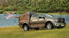 2014 Ram 1500 -Ram 1500 Outdoorsman® is agile and able,helping make every getaway an adventure. Visit http://www.jimclickdodge.com/