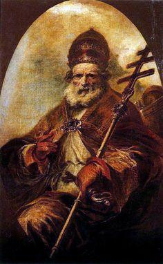 Pope Saint Leo I