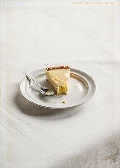·tarta de #limon #tarteaucitron by Miriam Garcia #receta