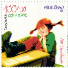 Eight Lessons I Learned From Pippi Longstocking | Education on GOOD