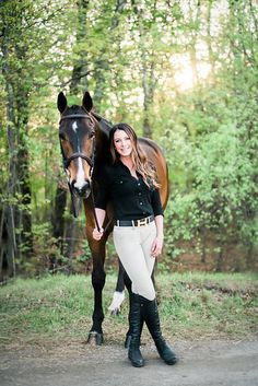 Photo from Kiara Portraits collection by Giana Terranova Photography - Best Equitation Horse Horse Senior Pictures, Pictures With Horses, Horse Photos, Senior Pics, Equestrian Boots, Equestrian Outfits, Equestrian Style, Horse Girl Photography, Equine Photography