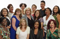 A Transformative Day with Makeovers That Matter #GivingIsMyStyle