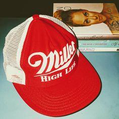 Vintage Trucker Hat 21f246c51814